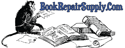 Book Repair Supply